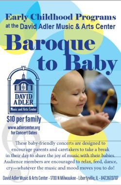 baroque to baby