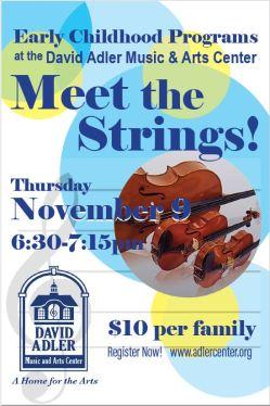 Meet the Strings